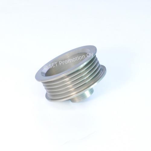 POULIE - Pulley-Alternator