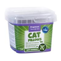 Cat Pillows anti-hårboll 75g