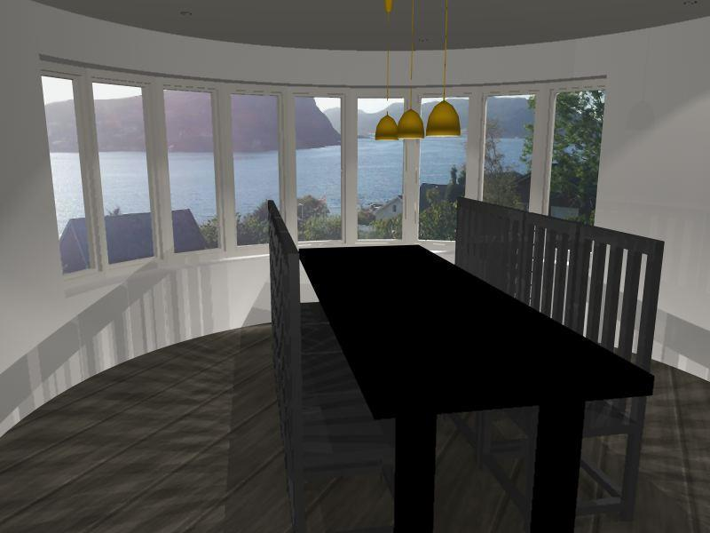 3D bilde: Amaline