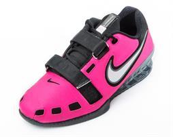 Nike Romaleos 2 601 Pink Blast/WB/Cool Grey