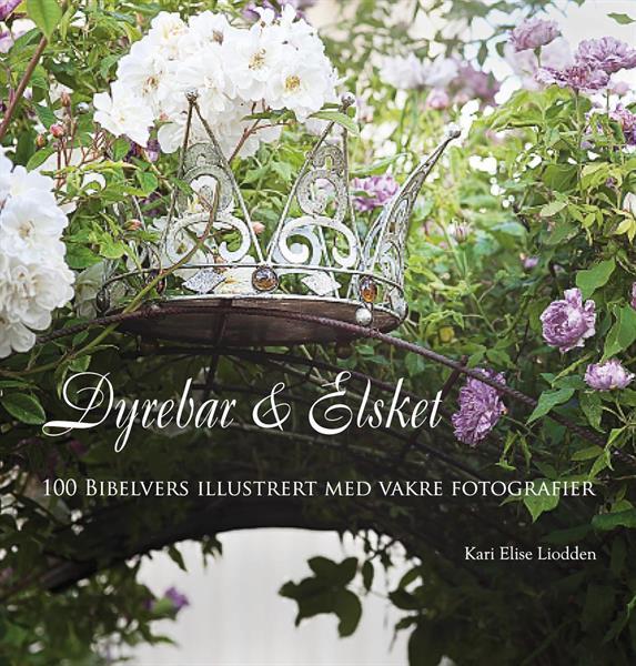 Dyrebar & Elsket - Gavebok m/bordstøtte
