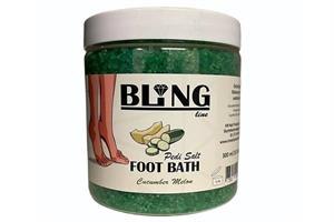 BL- Foot Bath Cucumber & Melon
