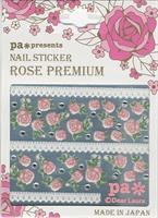 DL- Sticker Rose Premium 02