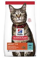 Hills Katt Adult Tuna 1,5kg -