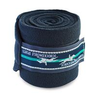 Lindor Fleece Style Dark Navy 4-Pack