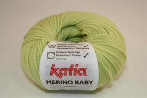 Merino Baby 14