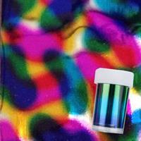 DM- Folie #52 Psyco Rainbow