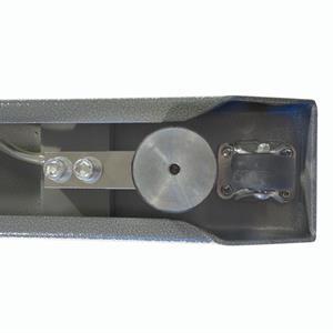 Balkvåg HCBS-5 inkl. HL318