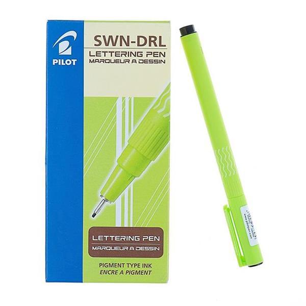 Lettering Pen