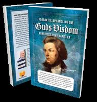 Forsøk til avhandling om Guds visdom