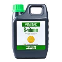 B-VITAMIN Vimital, Trikem 1000ml