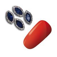 KN- JEWELRY Stone BLUE