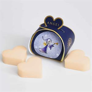 Luxury Small Soaps 60 g Angel