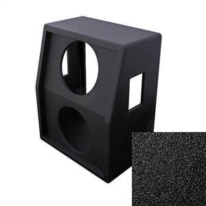 Warnex strukturfärg svart 6 kg burk
