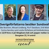 Eventbild, Sverigeförfattarna