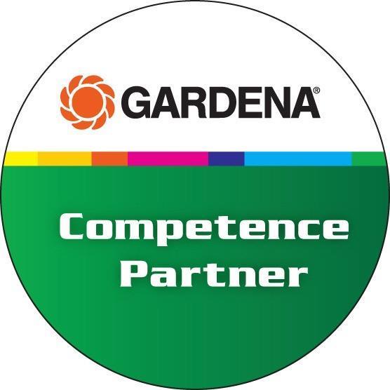 Gardena Competence Partner