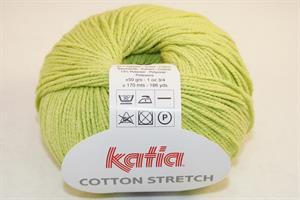 Cotton Stretch 30