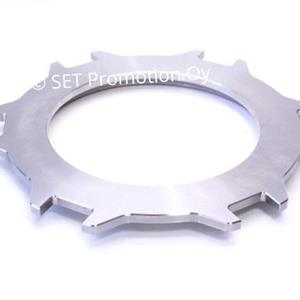 Pressure plate - Painelevy