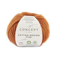 Cotton merino fine 090