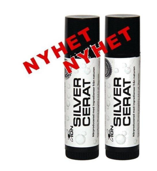 Silver Cerat 2 pack