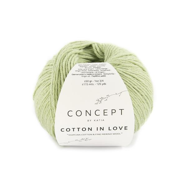 Cotton in love 58
