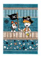 Indigo Pirat 120*170