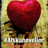 #Älskanoveller-30 nyanser av kärlek