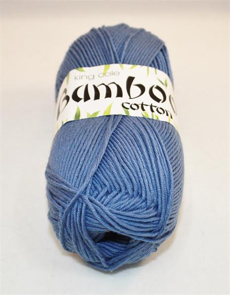 Bamboo cotton 525