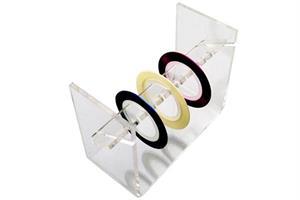 KN- Stripe tape Display