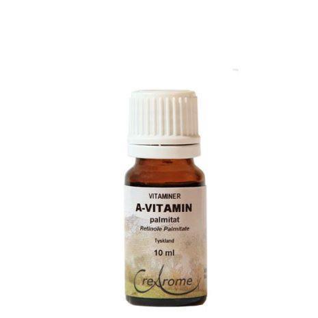 A-vitamin (retinolpalmitat)