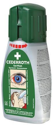 Cederroth Ögondusch flaska 235 ml