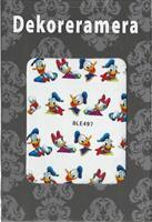 DM- Sticker Donald Duck