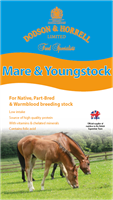 DH Mare & Youngstock 20kg