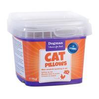 Cat Pillows Kyckling/Ost 75g
