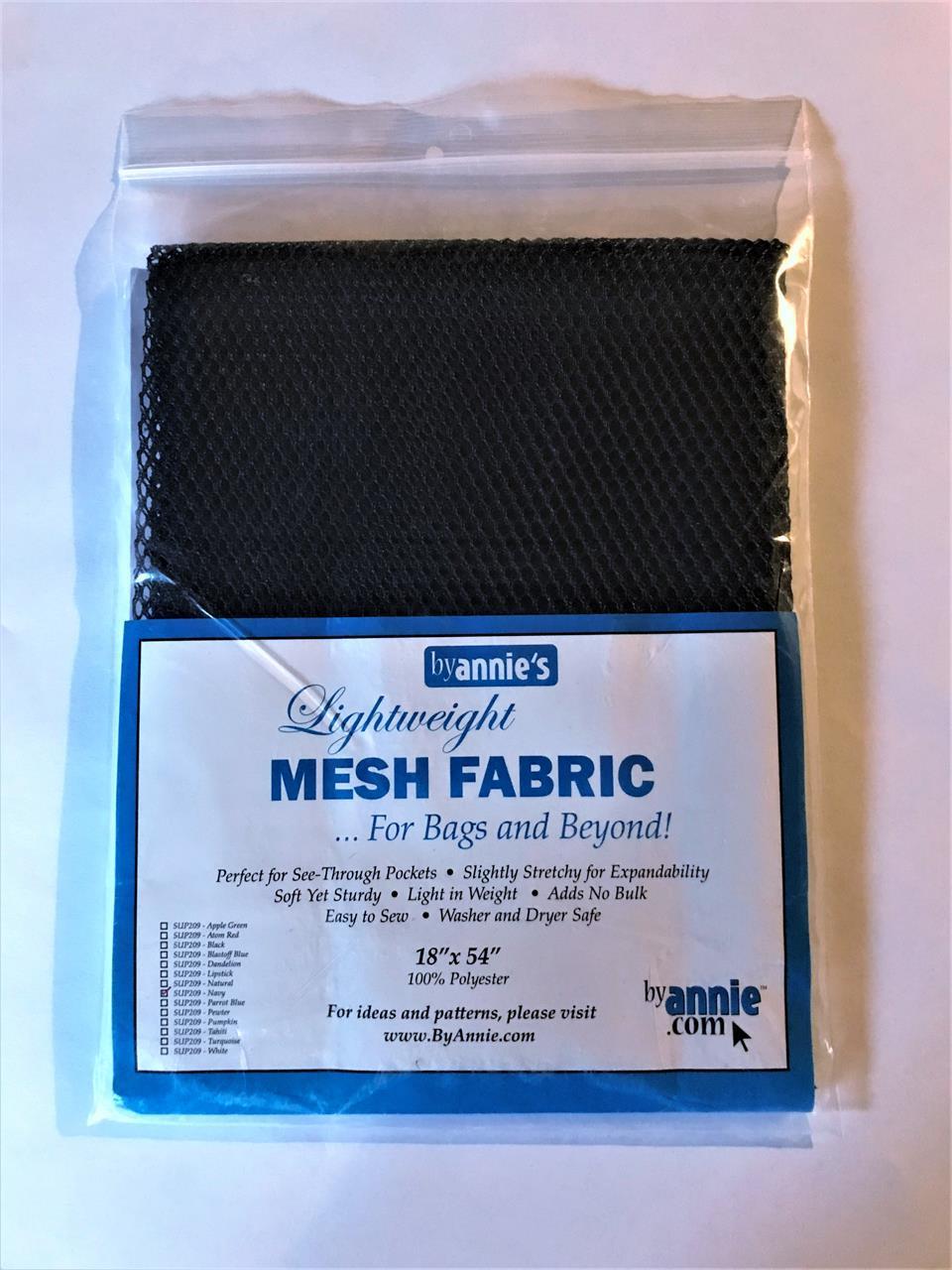 Mesh Fabric, Marine