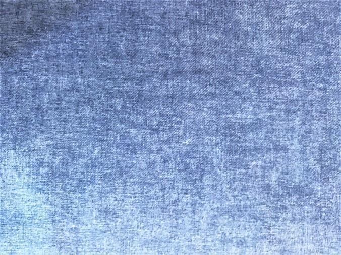 Melange Deminblå 612