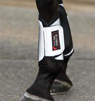 Benskydd Rambo Nightrider Boots Small