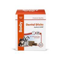 Boxby Dental Sticks Valp/Småhundar 320g