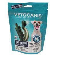 Dentaltugg Vetocanis Tartar Control Small