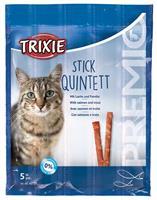 PREMIO Stick Quintett, Lax&Öring, 5x5g