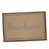 Drymat Bone Appetit 48x32cm