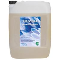 Maskindisk Hercules 10L Miljö