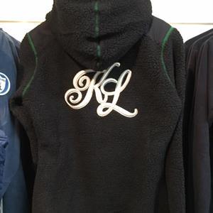Kingsland Ladies Fleece