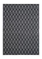 Cube Plastmatta Svart 170*240