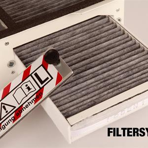 NF- Replacement filter for T1 T2 T3 models