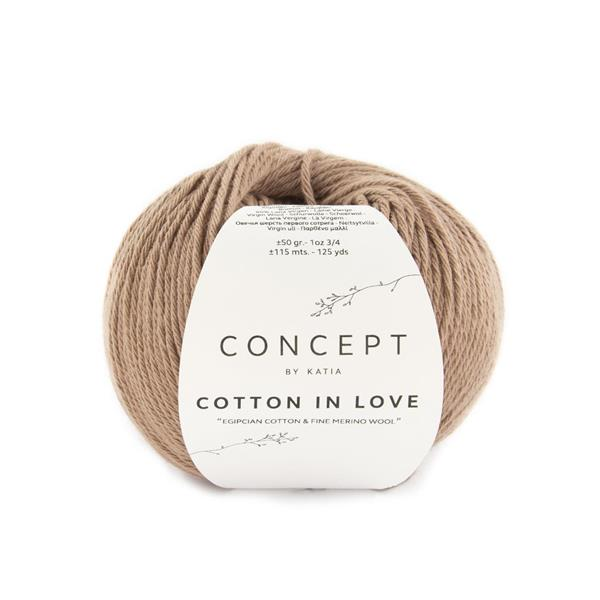 Cotton in love 56