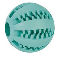 DentaFun Baseboll m mintsmak Gummi 5cm