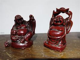 Mini buddhat 2 kpl