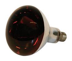 Värmelampa Kerbl Röd 250W