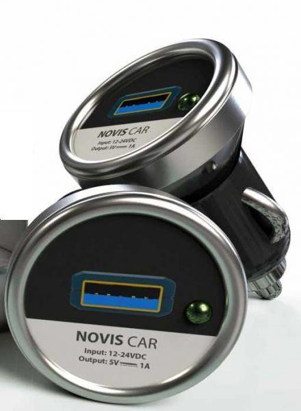 Novis Car Strålningsskydd